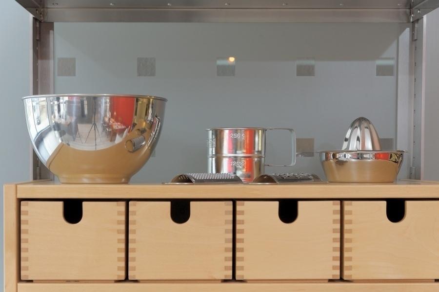 Werkstatt für kreatives Wohnen - Schöne Küchen vom Tischler in ...